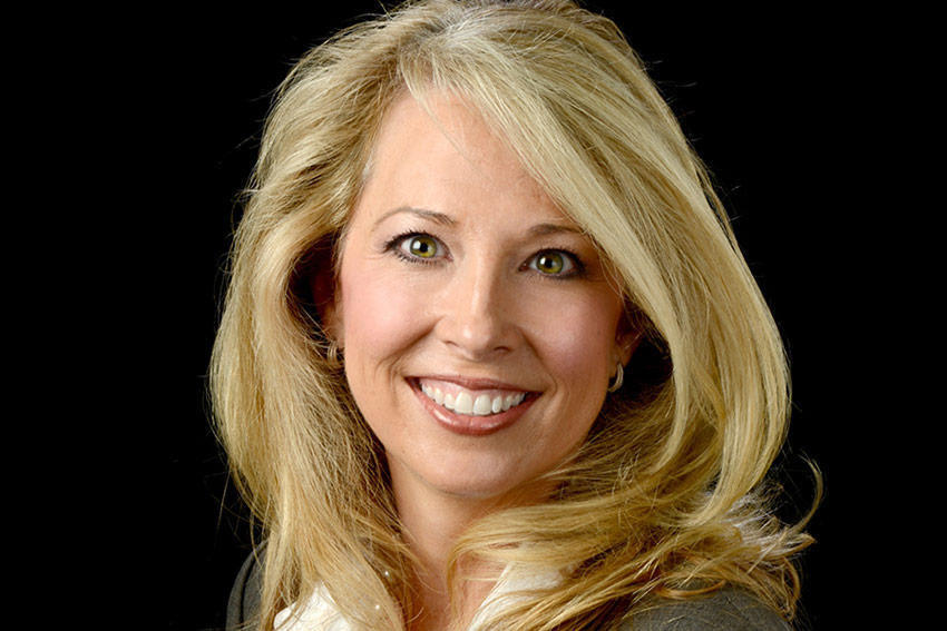 Renee Ramsey, CEO and Co-founder, Mustang Creek Estates