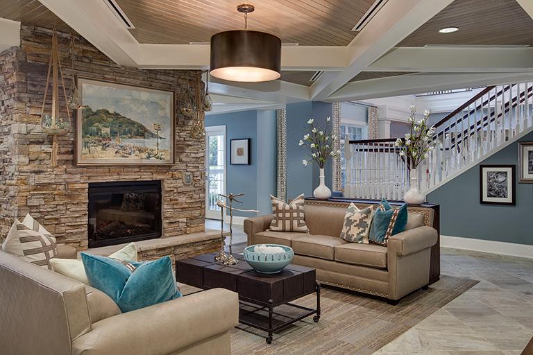 Enhancing The Indoor Environment For Wellness - Senior Living News