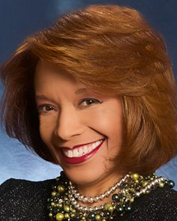 Lynn Johnson Porter Vp Philanthropy Presby S Inspired
