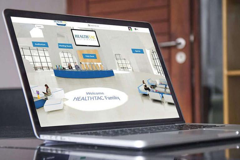 HEALTHTAC Virtual